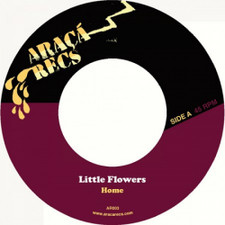 "Little Flowers - Home - 7"" Vinyl"