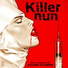 Various Artists - Killer Nun OST - LP Vinyl