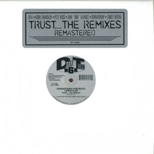 "Romanthony - Trust (The Remixes) - 2x 12"" Vinyl"