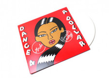"MNDR & Sweet Valley - Dance 4 A Dollar - 10"" Vinyl"
