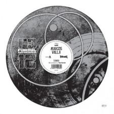 "Marcos Valle - Brazilika - 12"" Vinyl"