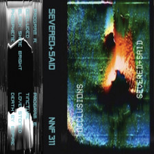 Severed+Said - Occlusions - Cassette