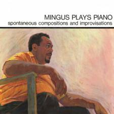 Charles Mingus - Mingus Plays Piano - LP Vinyl