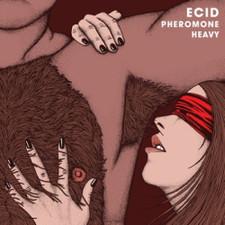 Ecid - Pheromone Heavy - 2x LP Vinyl