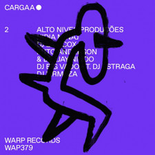 "Various Artists - CARGAA 2 - 12"" Vinyl"