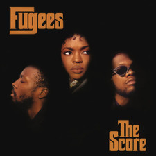 Fugees - The Score - 2x LP Vinyl