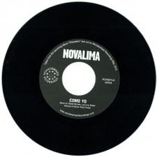 """Novalima - Como Yo / Santero - 7"""" Vinyl"""