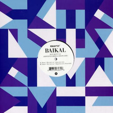 """Baikal - Why Don't Ya - 12"""" Vinyl"""