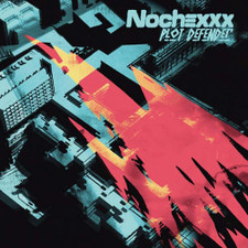 No Chexxx - Plot Defender - 2x LP Vinyl