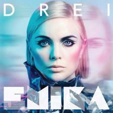 Emika - DREI - LP Vinyl