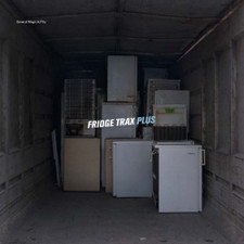 General Magic & Pita - Fridge Trax Plus - 2x LP Vinyl