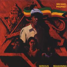 Michael Prophet - Serious Reasoning - LP Vinyl