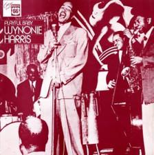 Wynonie Harris - Playful Baby - LP Vinyl