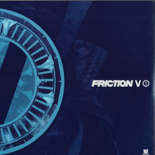 "Friction - Vs. Vol. 3 - 2x 12"" Vinyl Picture Disc"