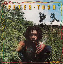 Peter Tosh - Legalize It - LP Vinyl