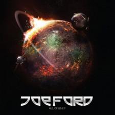 "Joe Ford - All Of Us - 12"" Vinyl"