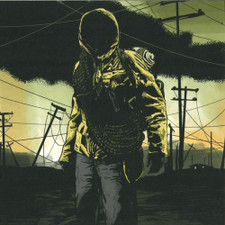 "IVVVO - Mark Leckey Made Me Hardcore - 12"" Vinyl"