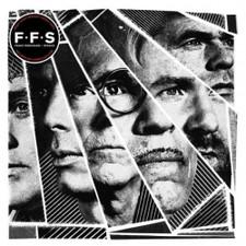 FFS - FFS - 2x LP Vinyl