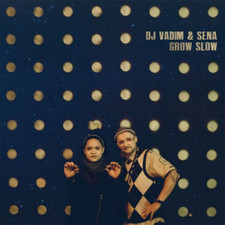 Dj Vadim & Sena - Grow Slow - 2x LP Vinyl
