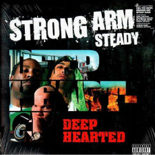 Strong Arm Steady - Deep Hearted - 2x LP Vinyl