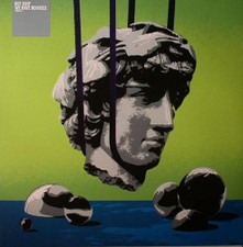 "Hot Chip - We Have Remixes - 12"" Vinyl"