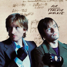 Air - Talkie Walkie - LP Vinyl