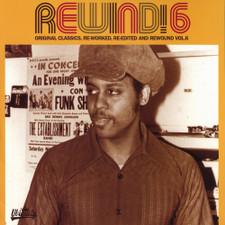 Various Artists - Rewind! 6 - 2x LP Vinyl