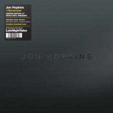 "Jon Hopkins - I Remember RSD - 10"" Colored Vinyl"