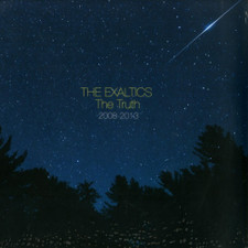 "The Exaltics - The Truth - 12"" Vinyl"