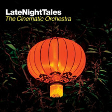 The Cinematic Orchestra - Late Night Tales - 2x LP Vinyl