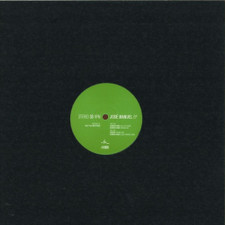 "Jose Manuel - Summer Wind - 12"" Vinyl"