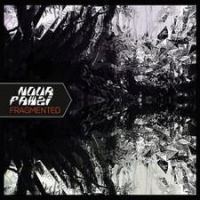 Nour Fawzi - Fragmented - 2x LP Vinyl