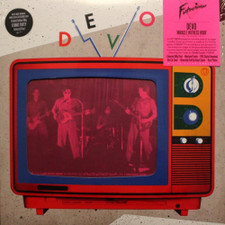Devo - Miracle Witness Hour - LP Colored Vinyl
