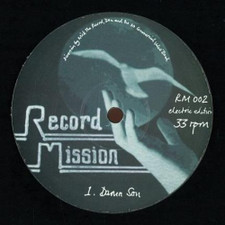 "Various Artists - Record Mission EP 2 - 12"" Vinyl"