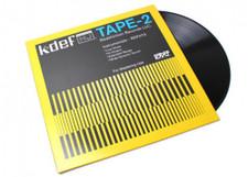 K-Def - Tape Two - LP Vinyl