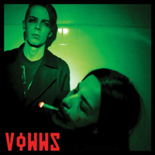 """Vows - Losing Myself - 7"""" Vinyl"""