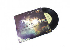 "Blu - Kiss the Sky - 7"" Vinyl"