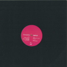 "Various Artists - Above the Machine Sampler - 12"" Vinyl"