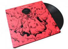 Knxwledge - Hud Dreems - 2x LP Vinyl