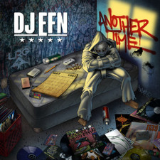 DJ EFN - Another Time - 2x LP Vinyl