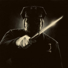 Jay  Chattaway  - Maniac Cop OST - LP Vinyl