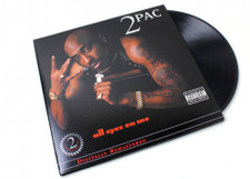 2Pac - All Eyez On Me - 4x LP Vinyl