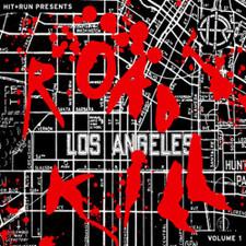 Hit & Run Presents - Road Kill Vol 1 - LP Vinyl