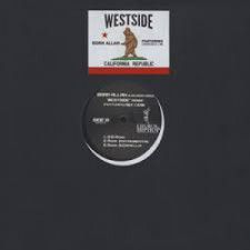 "Born Allah - Westside - 12"" Vinyl"