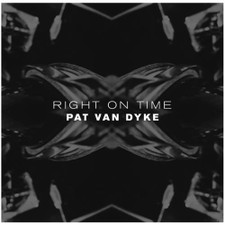 Pat Van Dyk - Right On Time - LP Vinyl