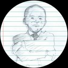 "Jay Daniel - School Dance - 12"" Vinyl"