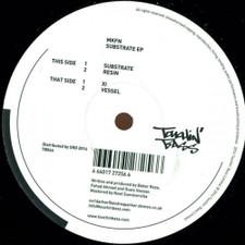 "MKFN - Substrate - 12"" Vinyl"