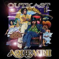 Outkast - Aquemini - 3x LP Vinyl