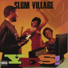 Slum Village - Yes! - LP Vinyl