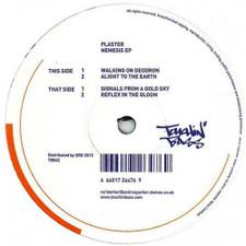 "Plaster - Nemesis Ep - 12"" Vinyl"